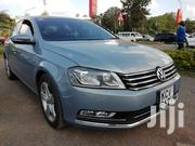 Volkswagen Passat 2012 Green | Cars for sale in Nairobi, Kileleshwa