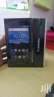Blackberry Aurora Brand New Sealed 1yr Warranty Free Delivery | Mobile Phones for sale in Nairobi, Nairobi Central