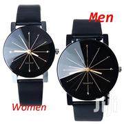 Analog Quartz Couple Watch | Watches for sale in Nairobi, Nairobi Central