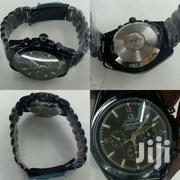 Unique Black Omega | Watches for sale in Homa Bay, Mfangano Island
