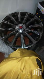 Alloy Rims Size 13 & Tyres | Vehicle Parts & Accessories for sale in Nairobi, Mugumo-Ini (Langata)