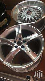 Rims Size 17 &Tyres | Vehicle Parts & Accessories for sale in Nairobi, Mugumo-Ini (Langata)
