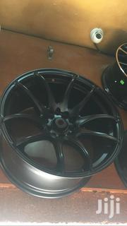 Offset Size 17 Rims | Vehicle Parts & Accessories for sale in Nairobi, Mugumo-Ini (Langata)