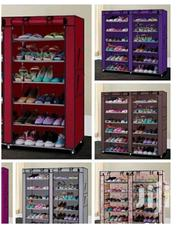 Double Column Shoe Rack   Home Accessories for sale in Nairobi, Nairobi Central