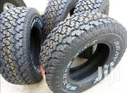 215/70/16 Maxxis AT Tyre's Is Made In Thailand | Vehicle Parts & Accessories for sale in Nairobi, Nairobi Central