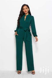 Long Sleeve Jumpsuit | Clothing for sale in Nairobi, Nairobi Central