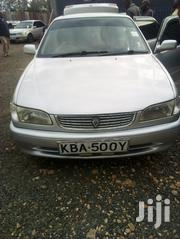 Toyota Corolla 2003 Gray | Cars for sale in Uasin Gishu, Simat/Kapseret