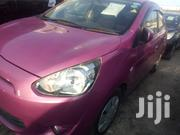 Mitsubishi Mirage 2012 Pink | Cars for sale in Mombasa, Mji Wa Kale/Makadara