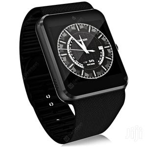 Qw08 3G Android Smartwatch Phone -512mb RAM + 4gb Rom