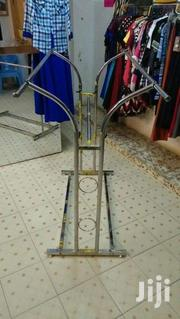 Chrome Shop Display Hanger | Store Equipment for sale in Mombasa, Kadzandani