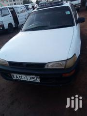 Toyota Corolla 2000 White | Cars for sale in Kiambu, Hospital (Thika)