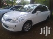 Nissan Tiida 2011 1.6 Visia White | Cars for sale in Nairobi, Kilimani