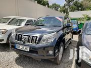New Toyota Land Cruiser Prado 2012 VX Gray | Cars for sale in Nairobi, Kilimani