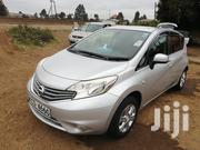 Nissan Note 2014 Silver | Cars for sale in Nairobi, Nairobi Central
