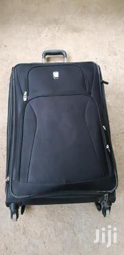 Atlantic Multipocket Double Spinner Travelling Suitcase, QUICK SALE. | Bags for sale in Nakuru, Gilgil