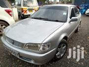 Toyota Corolla 2000 Silver | Cars for sale in Uasin Gishu, Kapsoya