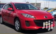 Mazda Axela 2011 Red | Cars for sale in Nairobi, Pangani