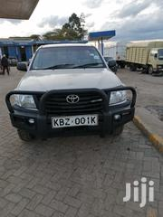 Toyota Hilux 2008 Blue | Cars for sale in Mombasa, Mkomani