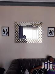 Golden Framed Wall Mirror   Home Accessories for sale in Nairobi, Kilimani
