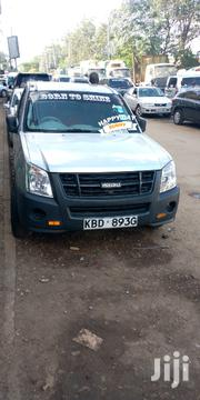 Isuzu D-MAX 2008 Gold | Cars for sale in Nairobi, Ngara
