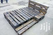 5 By 6 Pallet Bed | Furniture for sale in Nairobi, Mwiki