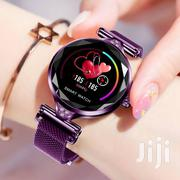 H1 Smartwatch Women BRACELET- Purple | Smart Watches & Trackers for sale in Nairobi, Nairobi Central