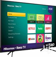 New Hisense Smart 4k Uhd Tv 55 Inch | TV & DVD Equipment for sale in Nairobi, Nairobi Central
