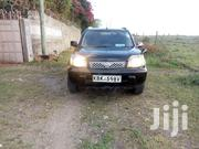 Nissan X-Trail 2006 2.0 Black | Cars for sale in Kajiado, Kitengela
