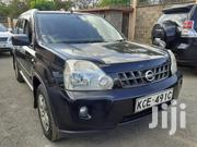 Nissan X-Trail 2008 Black | Cars for sale in Nairobi, Woodley/Kenyatta Golf Course