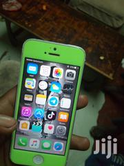 Apple iPhone 5s 16 GB Green | Mobile Phones for sale in Nairobi, Zimmerman
