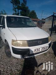 Toyota Probox 2004 White | Cars for sale in Kiambu, Ruiru