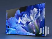 New 55 Inch Sony Smart 4k Uhd Oled Tv 55a8f Cbd Shop Call | TV & DVD Equipment for sale in Nairobi, Nairobi Central