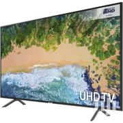 New 49 Inch Samsung Smart 4k Uhd Series 7 Cbd Shop Call | TV & DVD Equipment for sale in Nairobi, Nairobi Central