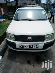 Toyota Probox 2004 White | Cars for sale in Mombasa, Shanzu