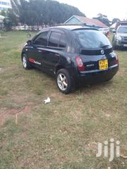 Nissan March 2009 Black | Cars for sale in Uasin Gishu, Kimumu