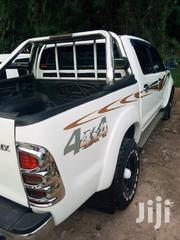 Toyota Hilux 2007 White | Cars for sale in Mombasa, Shanzu