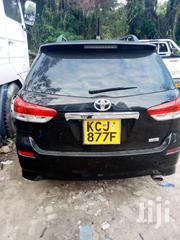 Toyota Wish 2010 Black | Cars for sale in Mombasa, Shanzu