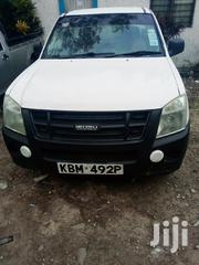 Isuzu D-MAX 2007 White | Cars for sale in Mombasa, Shanzu