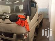 Mitsubishi Canter 2013 White | Trucks & Trailers for sale in Mombasa, Mji Wa Kale/Makadara