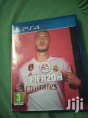 Fifa 20 For Ps4 Quick Sell | Video Games for sale in Nairobi, Kahawa