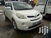 Toyota IST 2010 White | Cars for sale in Mombasa, Bamburi