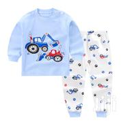 2pc Clothing Set for Baby Boys/Girls Has T-Shirt and Long Pants | Children's Clothing for sale in Nairobi, Nairobi Central