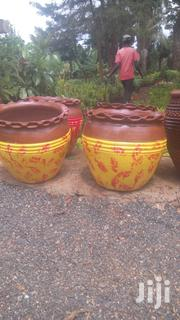 Flowers Vessel Of Different Sizes And Colors | Garden for sale in Murang'a, Kamahuha