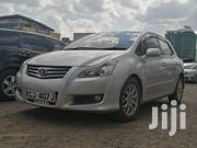 Toyota Blade 2009 Silver | Cars for sale in Nairobi, Ngara