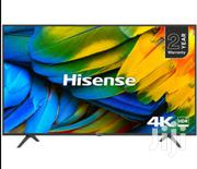 Hisense Smart 4k TV 55 Inch | TV & DVD Equipment for sale in Nairobi, Nairobi Central