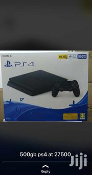 Ps4 Brand New With One Game | Video Game Consoles for sale in Nairobi, Nairobi Central