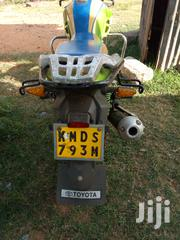 Honda Ignition 2018 Green | Motorcycles & Scooters for sale in Laikipia, Nanyuki