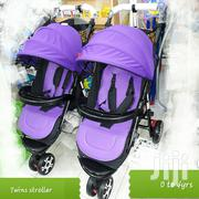 Dittacheble Twins Stroller | Prams & Strollers for sale in Nairobi, Nairobi Central