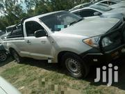 Toyota Hilux 2012 Silver | Cars for sale in Nairobi, Nairobi Central