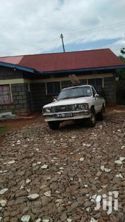 Toyota Hilux 1999 White | Cars for sale in Nyeri, Karatina Town